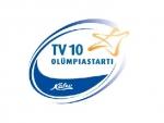 TV 10 Olümpiastarti arvudes