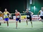 Rahvusvahelise mitmevõistluse esimene päev andis lootust Rosenbergile EMi pääsmeks ja Hausenbergile U20 Eesti rekordi paranduseks