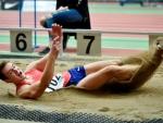 U23 ja U20 EMV esimene päev tõi Võrole ja Hausenbergile kaks alavõitu, Šalkauskas püstitas 800 m jooksus uue U20 Eesti siserekordi