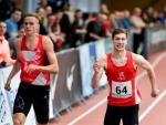 U23 ja U20 EMV teise päeva kõrghetkeks kujunes U20 300 m jooksu rekordi toonud Nõu ja Ermi duell