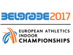 3.–5. märtsil toimuvatel Euroopa sisemeistrivõistlustel Belgradis võistleb kuus Eesti kergejõustiklast