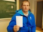 Eesti sportlased astuvad täna valge kaardiga koolikiusamise vastu