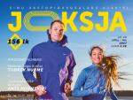 Ajakiri Jooksja jõuab ühiste jõududega Eestimaa sportlikumatesse koolidesse