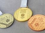 EOK lähetavasse 49-liikmelisse Euroopa noorte olümpiafestivali koondisesse kuulub 10 kergejõustiklast