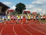 Reedel, 14 juulil toimuvad Kadrioru staadionil Eesti meistrivõistlused 10 000 meetri jooksus.