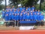 Eesti U16 koondis tõi Vilniusest kümme Baltimaade meistritiitlit