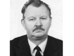 Lahkus Evald Laprik
