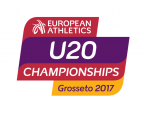 Täna algavad Grossetos Euroopa U20  meistrivõistlused