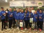 Eesti koondis võitis Tukumsi rahvusvahelisel käimisvõistlusel kaks medalit