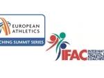 Konkursid EKJL esindaja kohtadele tipptreenerite konverentsidel ja kergejõustikutreenerite festivalil