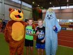 TV 10 Olümpiastarti I etapi järel on liidrid Viljandi Kesklinna Kool ja Parksepa Keskkool