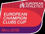 Sparta Spordiklubi osaleb murdmaajooksu klubide Euroopa karikavõistlustel