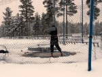 4. veebruaril toimuvad Eesti talvised karikavõistlused vasaraheites