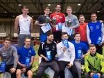 Rahvusvahelise mitmevõistluse võitis sakslane Kai Kazmirek