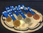 10.-11. veebruaril peetakse U18, U20 ja U23 vanuseklasside EV100 Eesti talvised meistrivõistlused kergejõustikus