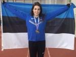 Minskis toimunud rahvusvaheline maavõistlus tõi Eestile kaks medalit