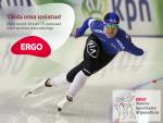 ERGO kutsub kandideerima noorte sportlaste stipendiumile
