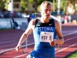 Roman Fosti jooksis poolmaratoni MMil isikliku rekordi