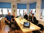 EKJLi sportlaskomisjon alustas tööd