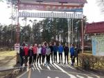 Noored kestvusjooksjad hankisid ühislaagrist uusi teadmisi