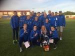Balti mitmevõistluse MV: Eestile 2. koht, mitu individuaalset medalit ja normitäitmist