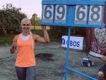 Anna Maria Orel uuendas Eesti rekordit ja täitis EMi normi