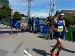 Tiidrek Nurme ja Leila Luik krooniti Eesti poolmaratoni meistriks