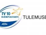 TV 10 Olümpiastarti finaali TULEMUSED
