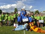 Pärnus selgusid TV 10 Olümpiastarti 47. hooaja võitjad