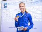 U14 ja U16 Eesti meistrivõistlustel sündis kaks Eesti rekordit