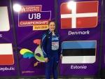 U18 EM-i 2. päev Györis: Minkovskilt U18 rekord 200m, Kelly sai 9. koha, Enok seitsmevõistluses 11.