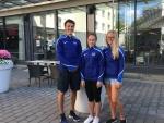 U20 MM Tamperes: Margit Kalk sai 7-võistluses 23. koha