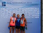 10 000 m Eesti meistriks krooniti Mark Abner ja Kaia Lepik