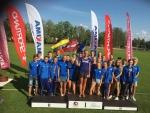 U16 koondis võitis Balti meistrivõistlused, U20 koondis oli kolmas