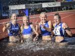 Eesti U18 koondis võitis Balti meistrivõistlused