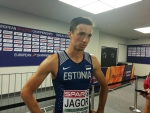 EMi avapäev: Jaak-Heinrich Jagor pääses EMil kindlalt poolfinaali