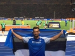 Berliini EMi 4. päev: Magnus Kirt võitis odaviskes pronksi!