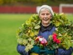 Nora Kutti krooniti veteranide maailmameistriks