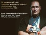 Gerd Kanteri viimane võistlus toimub maailma kettaheiteparemiku osalusel Kadriorus