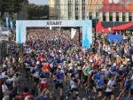 Sajandi suurjooks sai teoks: Tallinna tänavatel jooksis üle 23 000 inimese
