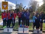 Ekideni Eesti meistrivõistlused võitis Treeningpartneri võistkond