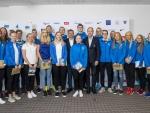 Noorte olümpiamängudel osaleb kuus kergejõustiklast