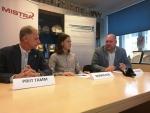 Mistra, Eesti Kergejõustikuliit ja Rasmus Kisel sõlmisid kolmepoolse sponsorlepingu