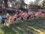 Murdmaajooksu Eesti karikavõitjateks krooniti täiskasvanutest Allase ja Nevolihhin, parim klubi SK Lindon