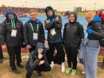 Erich Teigamägi kokkuvõte noorte olümpiamängudelt Buenos Aireses