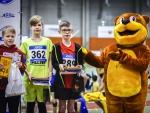 TV 10 Olümpiastarti juhivad Rakvere Reaalgümnaasiumi ja Laupa Põhikooli/Imavere Põhikooli võistkonnad