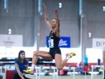 Ksenija Balta jääb Euroopa sisemeistrivõistlustelt eemale