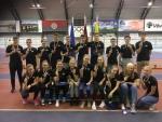 U18 koondis sai võistkondlikel Balti meistrivõistlustel 3. koha