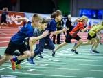 Tartus toimuv TV 10 Olümpiastarti 3. etapp toob starti üle 300 noore sportlase