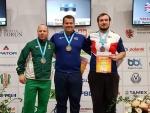 Eesti kergejõustiklased võitsid veteranide MMil 9 kuldmedalit